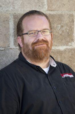 Karter Jones General Manager Silverado Plumbing