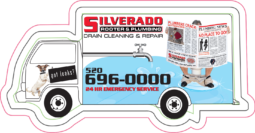 Silverado Plumbing Phone number