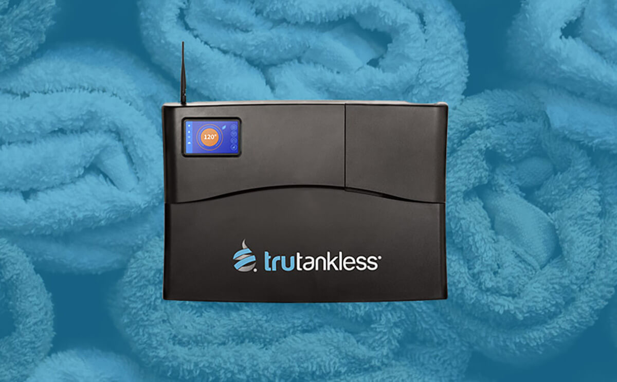 Top 6 Reasons To Go Tankless